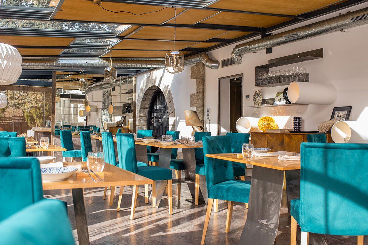 Placeres - 12 restaurantes para probar en febrero