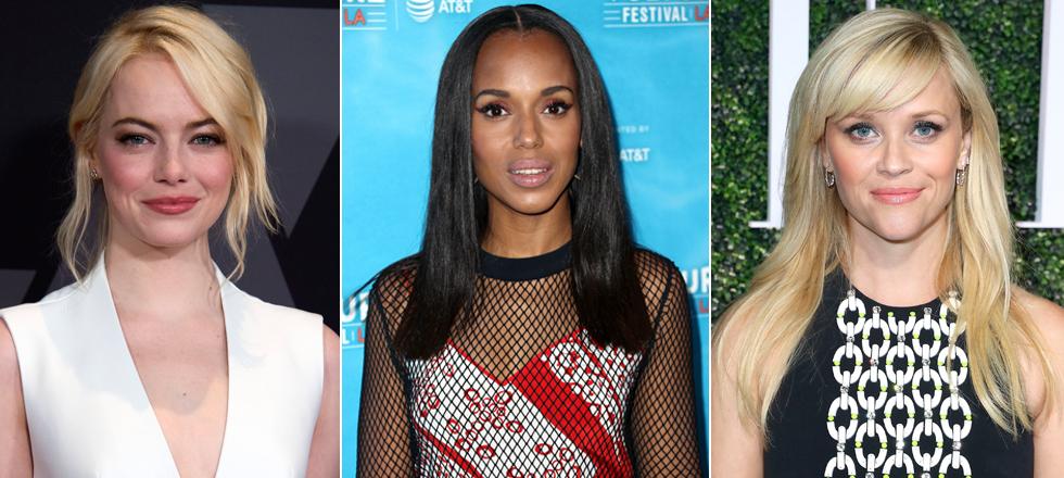 Se acabaron las palabras: las mujeres de Hollywood pasan a la acción contra el acoso