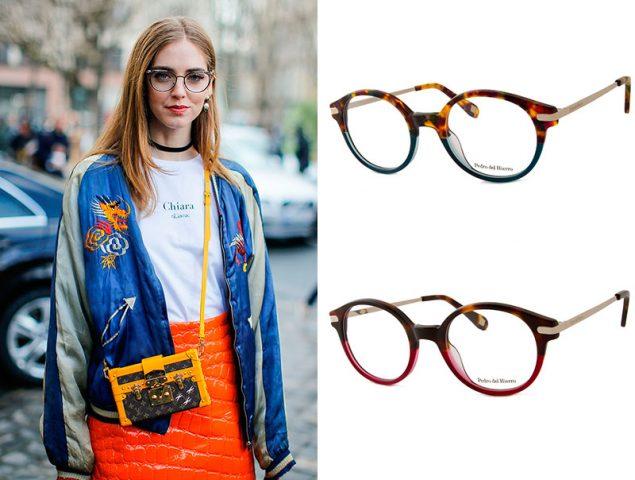 3a05467e12 ¿Necesitas gafas nuevas? Inspírate en la nueva colección de Pedro del  Hierro para Opticalia