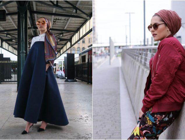 """Dina Torkia: """"Odio que me digan que soy demasiado moderna para ser musulmana"""""""
