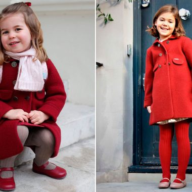 marcas españolas moda infantil