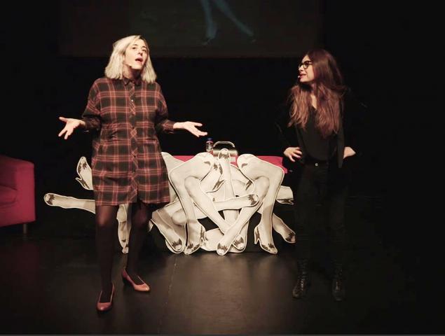 'Deforme Semanal': el show que agota entradas riéndose del 'machirulismo' español