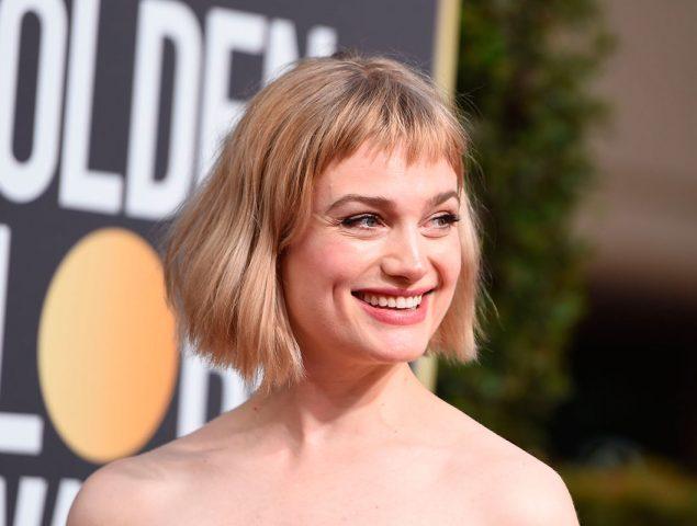 'Baby bangs', el flequillo que llevan las celebrities en 2018