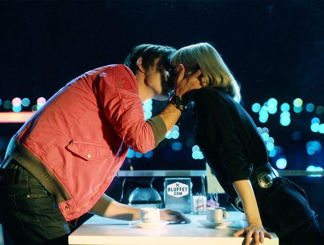 La nueva campaña de Diesel presenta una historia de amor que te hará reflexionar