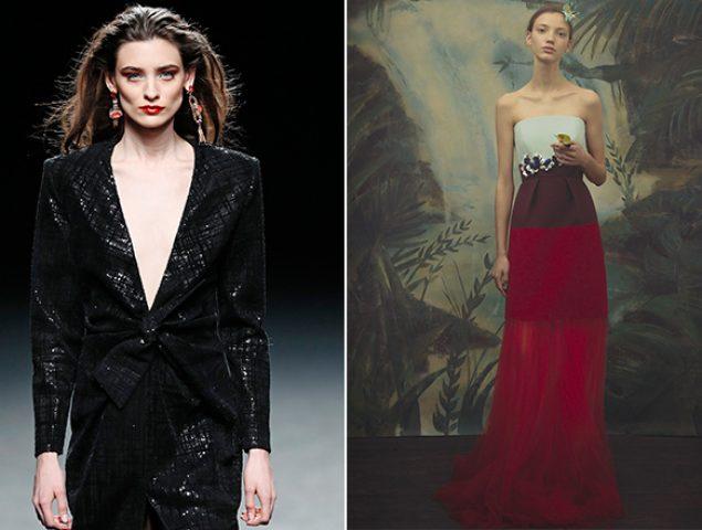 20 vestidos de diseñadores españoles que nos gustaría ver en los Goya