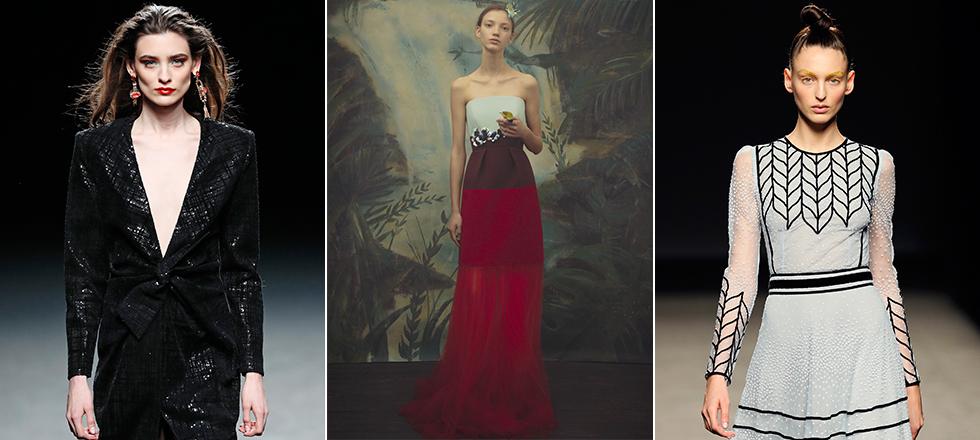 9fffe5830 20 vestidos de diseñadores españoles que nos gustaría ver en los ...