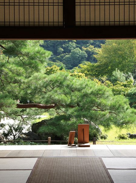 Qué es un Ryokan y por qué será el alojamiento estrella de 2018