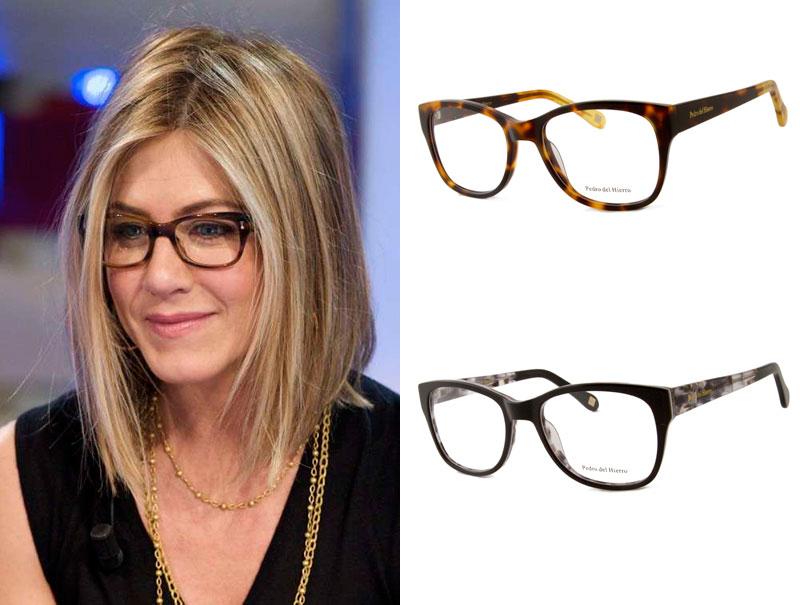 Necesitas gafas nuevas? Inspírate en la nueva colección de Pedro del ...