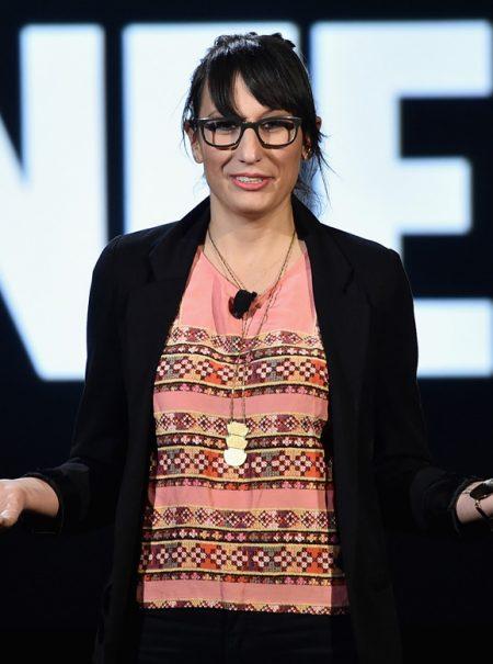"""La editora de género de 'The New York Times': """"Sabré que he tenido éxito cuando ya no me necesiten"""""""