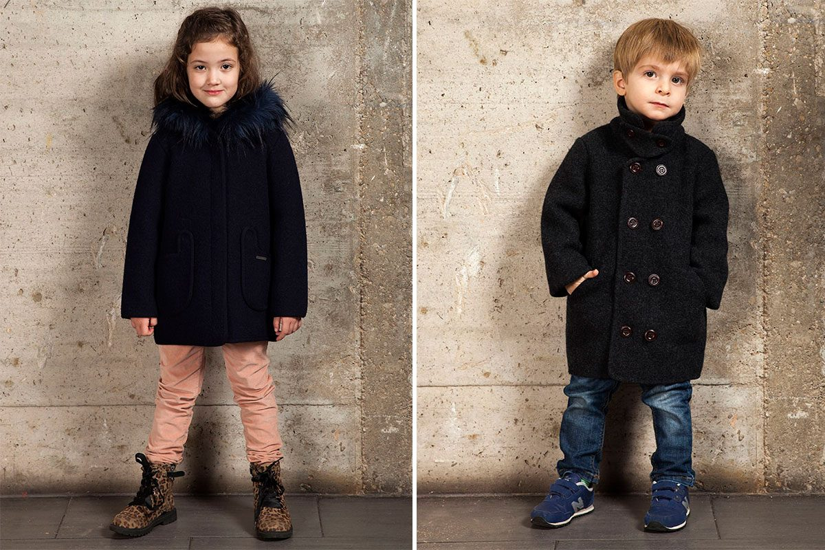 aa85cdebf 7 firmas españolas de moda infantil que viste la princesa Charlotte ...