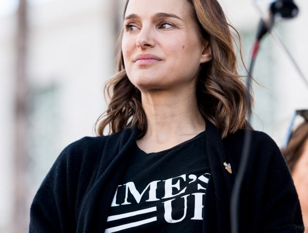 """Natalie Portman contra Hollywood: """"Viví un ambiente de terrorismo sexual con 13 años"""""""