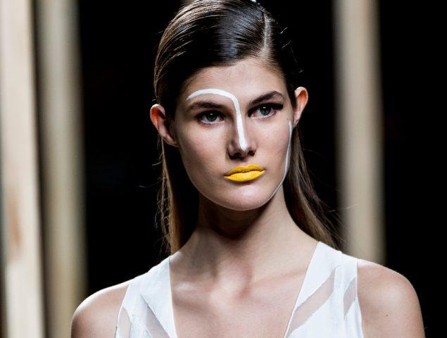 Se llevan los garabatos en la cara (y la culpa la tienen Picasso y Matisse)