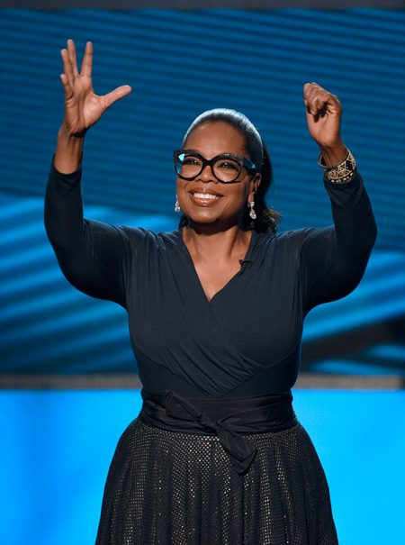 'Oprah for president', ¿es tan buena idea como parece?