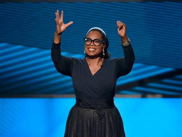 'Oprah for president', ¿es tan buena idea como parece?