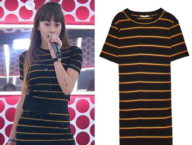 Vestidos de Zara y pendientes de Mango: el Instagram que te dice de dónde es la ropa de OT