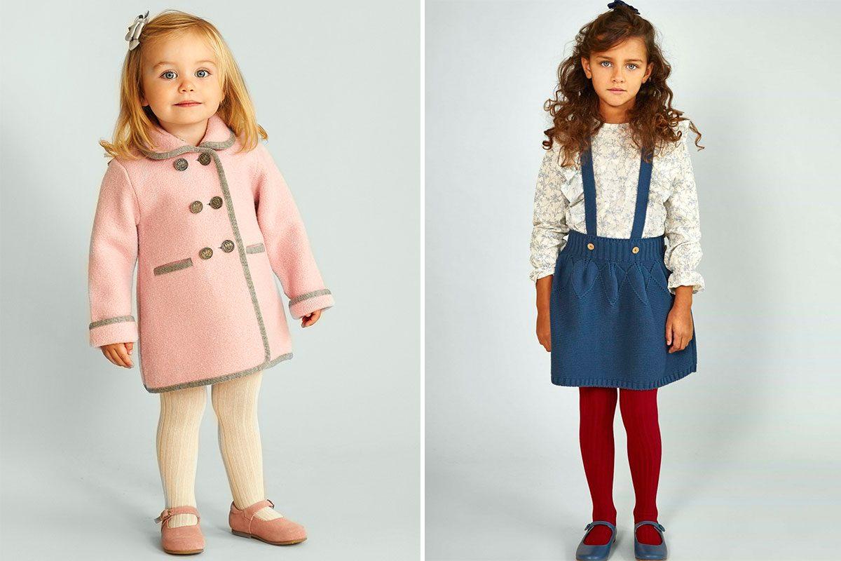 7 firmas españolas de moda infantil que viste la princesa Charlotte ...
