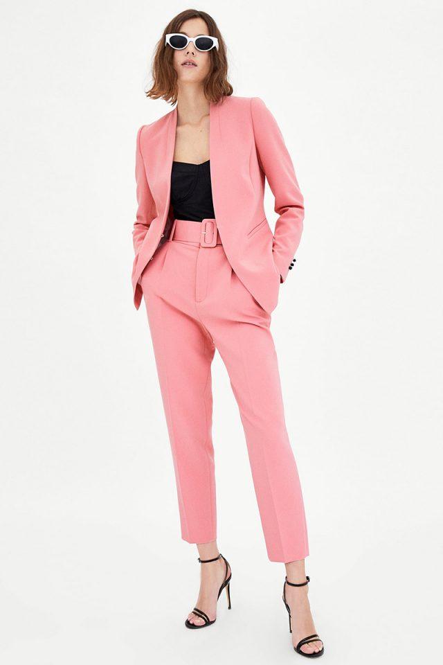 bastante agradable 95769 84336 15 trajes que te harán desear que llegue la primavera | Moda ...
