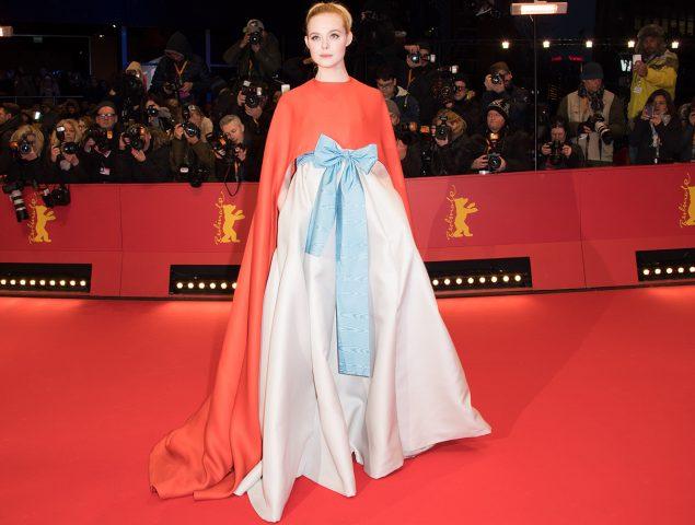 Berlinale 2018: los mejores looks del festival de cine de Berlín