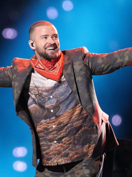 El homenaje a Prince (y otros 6 titulares de la Super Bowl de Justin Timberlake)