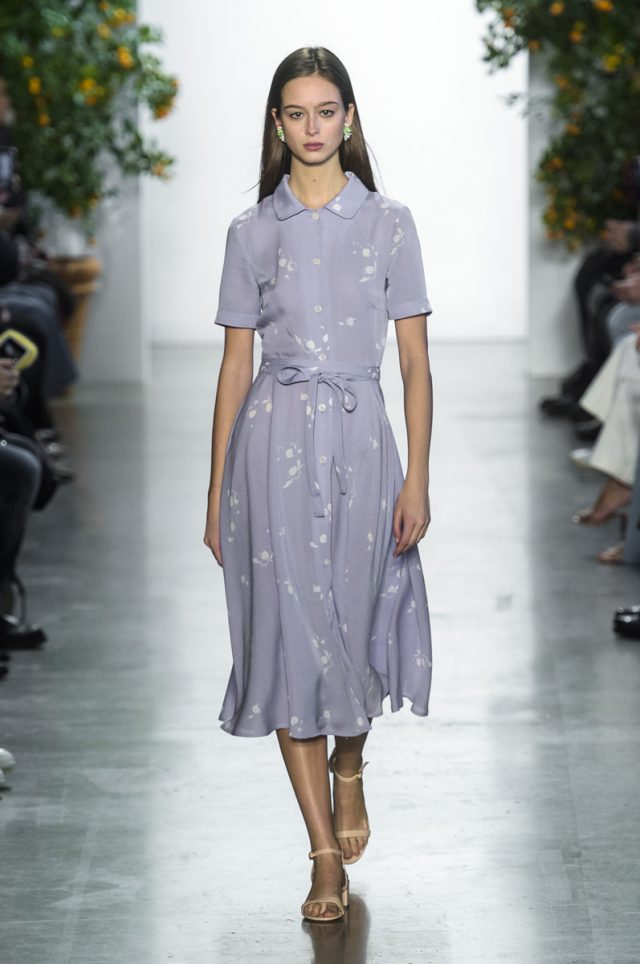 La ropa y los complementos que querrás esta primavera están en Mansur Gavriel