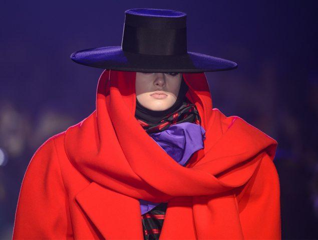 Marc Jacobs cierra la NYFW con el homenaje ochentero más aplaudido