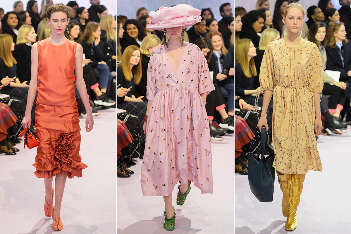 Londres moda