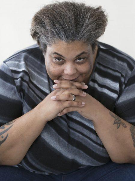 Cómo Roxane Gay comió hasta pesar 261 kg para enterrar su violación en grupo