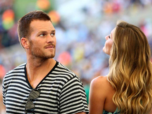 El milagro de un deportista llamado Tom Brady