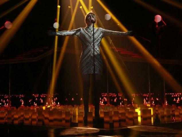 La mejores actuaciones de Amaia de OT resumidas en 2 minutos