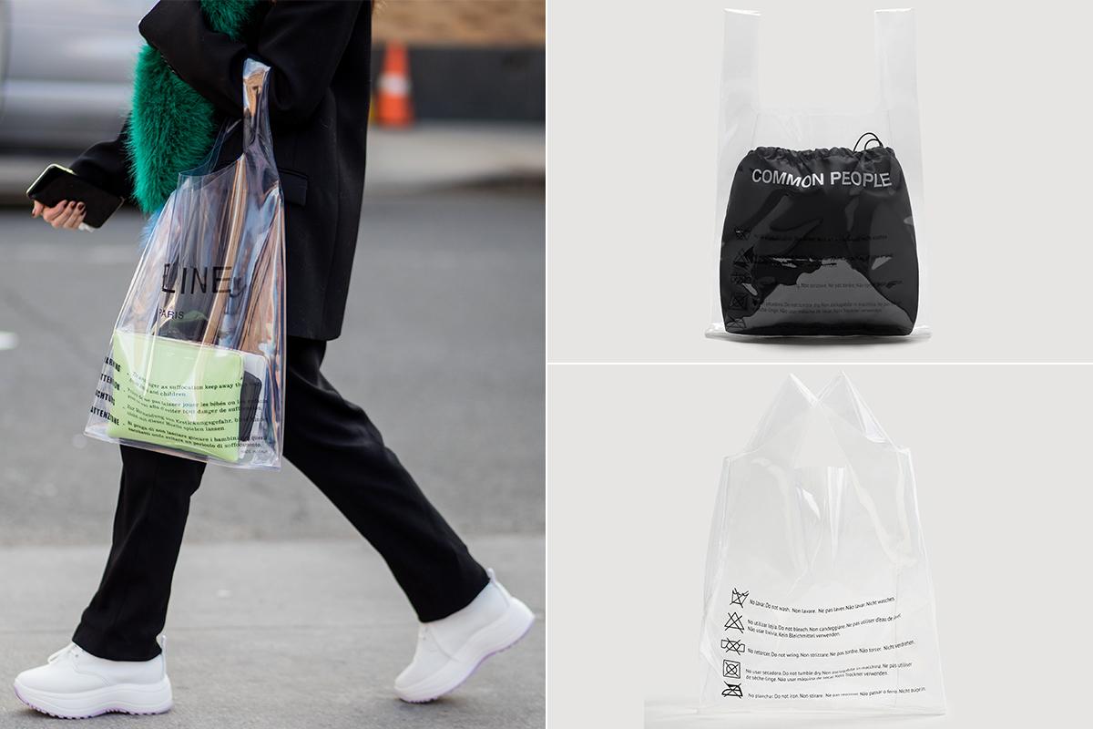 Los 10 bolsos más virales del 'street style' (y dónde ...