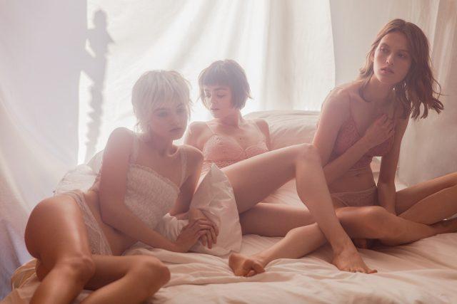 'Cotton club': el nuevo sexy no oprime