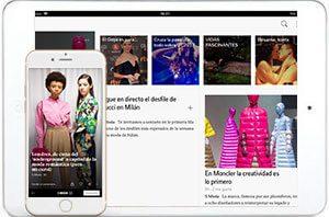 App S Moda