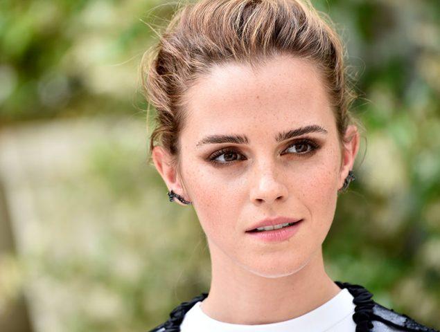 El protocolo antiabusos de Emma Watson: si acosas te quedas sin Bafta