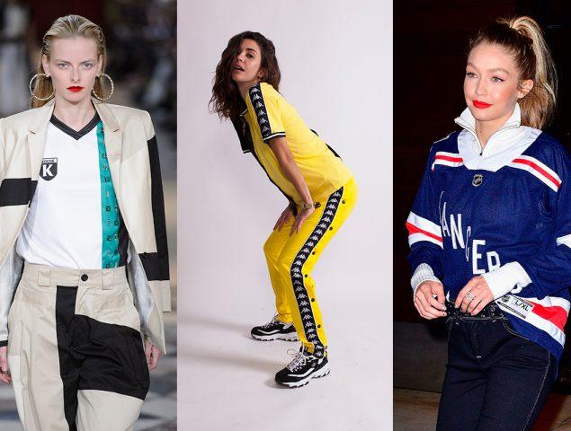 El fútbol: la inesperada obsesión del mundo de la moda