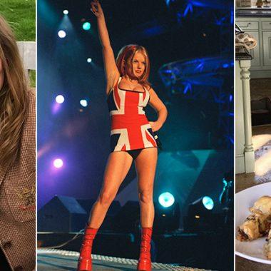Geri Halliwell Spice Girls