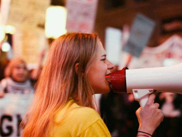 huelga feminista 8 marzo