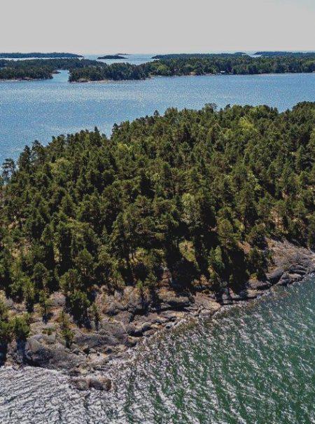 Vacaciones sin hombres: así es la exclusiva isla 'solo mujeres' de Finlandia