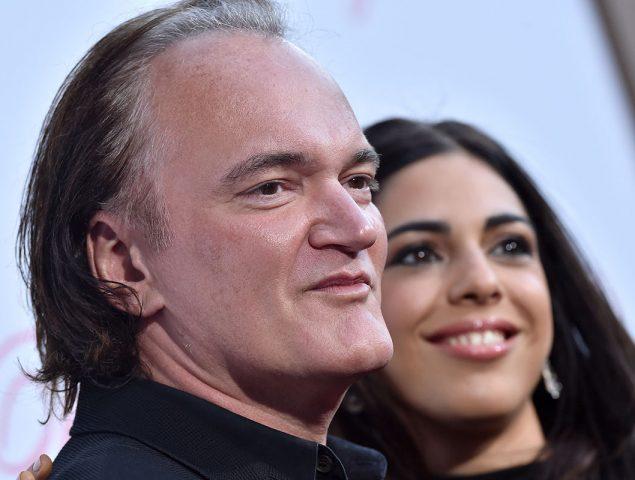 Los demonios del pasado asaltan a Tarantino
