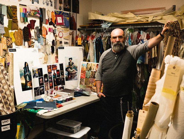 Paco Delgado: el nuevo feminismo de Disney lo viste (y diseña) un español