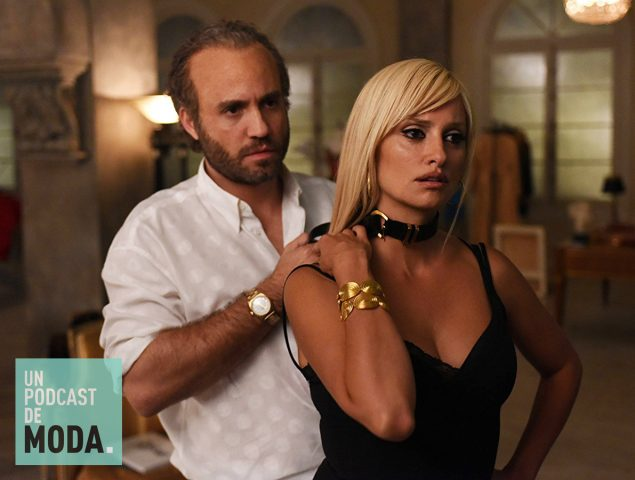 Un Podcast de Moda [1X05]: No, 'El asesinato de Gianni Versace' no está a la altura de su protagonista