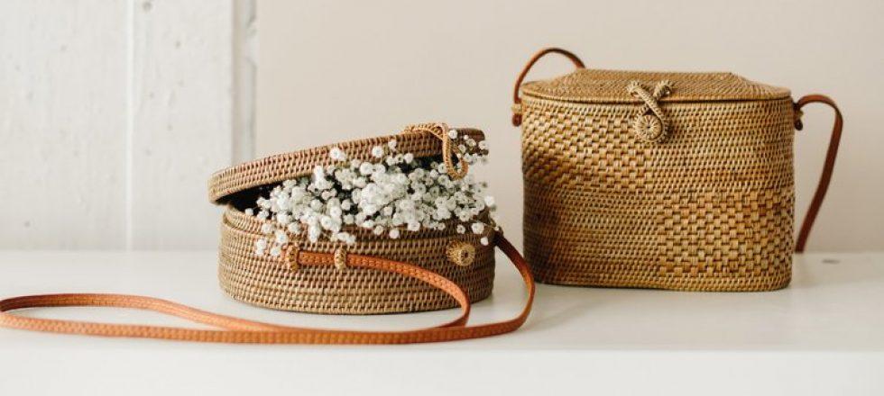 21 motivos por los que los bolsos cesta serán (otra vez) la obsesión ... a75dc2459fb3