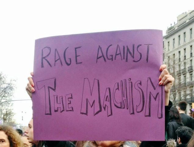 10 imágenes que nunca olvidaremos de la primera huelga feminista española