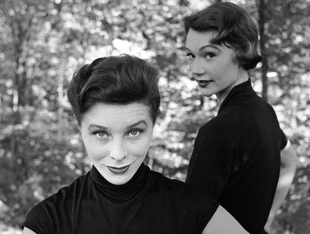 Más allá de Audrey Hepburn: las otras mujeres de Hubert de Givenchy