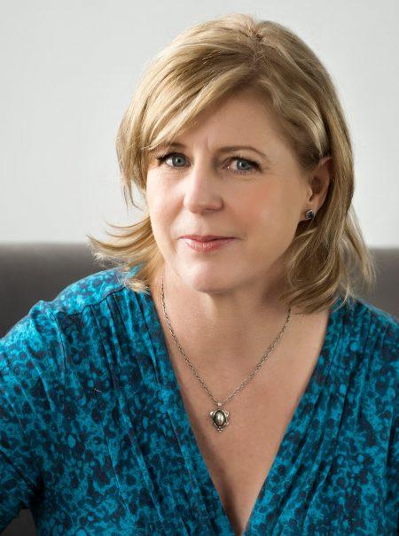 """Liane Moriarty, escritora de 'Big Little Lies': """"La culpa forma parte de mi ADN"""""""