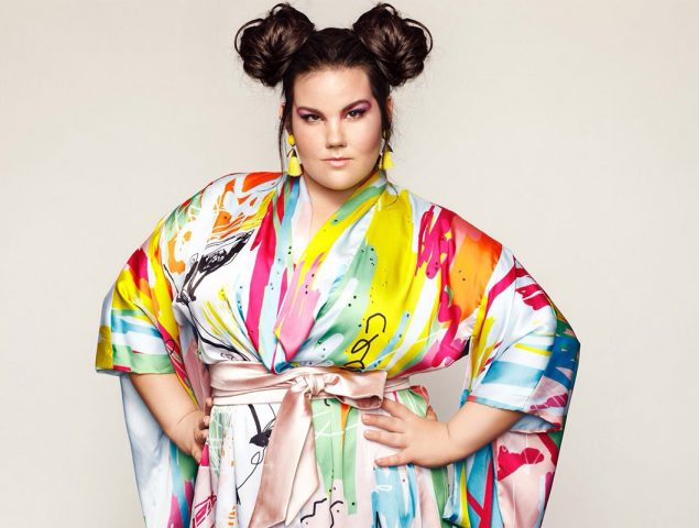 5 cosas que tienes que saber sobre Netta, la ganadora de Eurovisión
