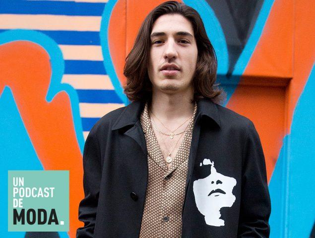 "Un Podcast de Moda con Héctor Bellerín [1×04]: ""En cuestión de estilo, prefiero ser pastor que oveja"""