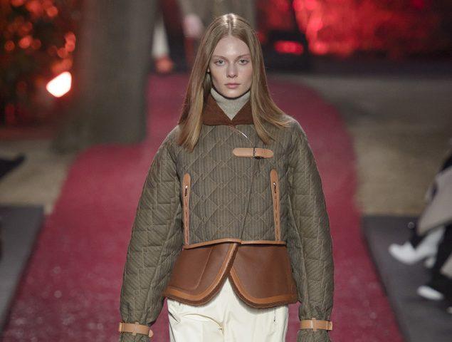 Piel y espíritu ecuestre, Hermès en estado puro