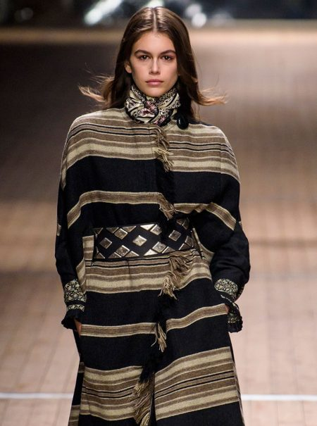 Isabel Marant lleva el estilo parisino al lejano Oeste