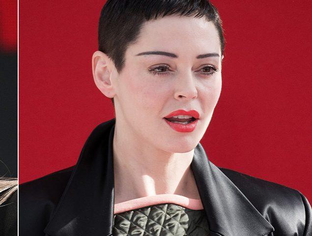 Adiós a la lista negra de Weinstein: las víctimas relanzan sus carreras
