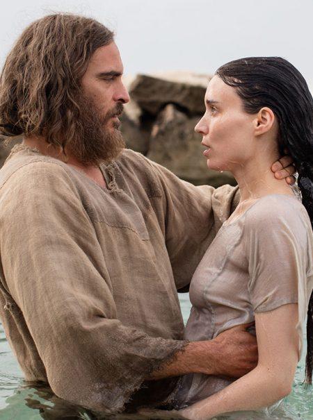 Cómo ha conseguido el cine cristiano ser un éxito seguro en taquilla